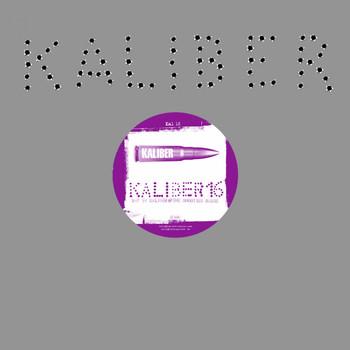 Kaliber - Kaliber 16