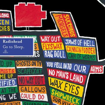 Radiohead - Go To Sleep