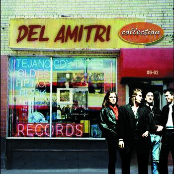 Del Amitri - The Collection