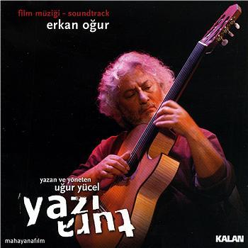 Erkan Ogur - Yazi Tura Film Müzigi