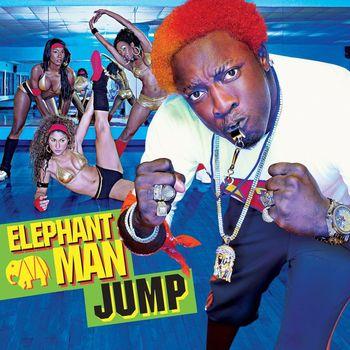 Elephant Man - Jump