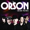 Orson - Culture Vultures (EU Version)