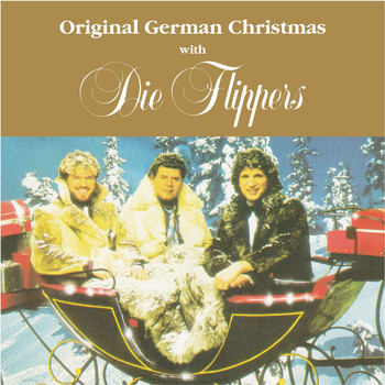 Die Flippers - Original German Christmas With 'Die Flippers'