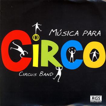 Circus Band - Música Para Circo