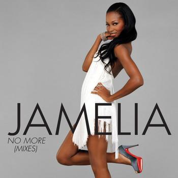 Jamelia - No More