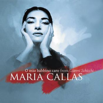 Maria Callas - Puccini: O Mio Babbino Caro