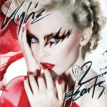 Kylie Minogue - 2 Hearts