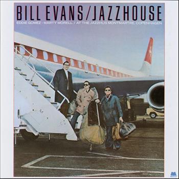 Bill Evans - Jazzhouse