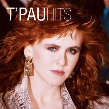 T'Pau - Hits
