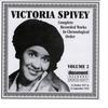 Victoria Spivey - Victoria Spivey Vol. 2 1927-1929