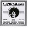 Sippie Wallace - Sippie Wallace Vol. 2 (1925-1945)