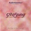 Various Artists AudioGenetics - Gensong, The Cold And Flu Concert