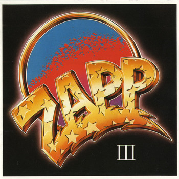 Zapp - Zapp III