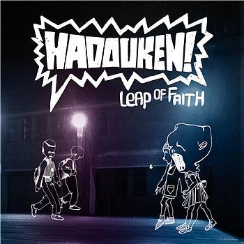 Hadouken! - Leap Of Faith