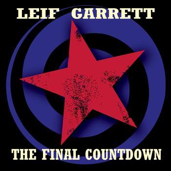 Leif Garrett - The Final Countdown (Single)