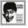 Victoria Spivey - Victoria Spivey Vol. 4 1936-1937