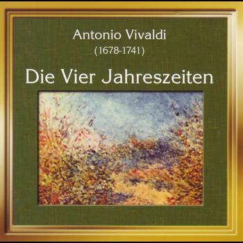 Various Artists - Antonio Vivaldi: Die 4 Jahreszeiten