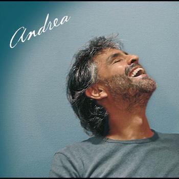 Andrea Bocelli - Andrea
