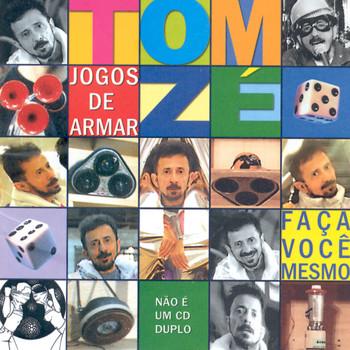 Tom Zé - Jogos de Armar