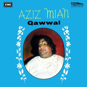 Aziz Mian - Aziz Mian Vol. 1