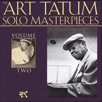 Art Tatum - The Art Tatum Solo Masterpieces, Vol. 2