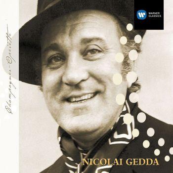 Nicolai Gedda - Nicolai Gedda - Champagner-Operette