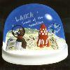 Laika - Sounds Of The Satellites