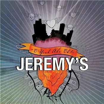 Jeremy's - O Yeah Aha Oh