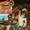 Henry Thomas - Texas Worried Blues