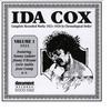 Ida Cox - Ida Cox Vol. 1 1923