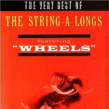 The String-A-Longs - The Very Best Of The String-A-Longs