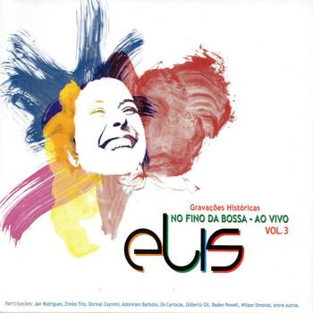 Elis Regina - No Fino da Bossa - Volume 3