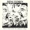 Minutemen - Buzz Or Howl Under The Influence Of Heat (Explicit)