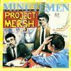 Minutemen - Project: Mersh