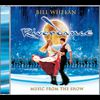 Bill Whelan - Riverdance (2005 B'way Cast Reissue - International Package - 8pp lepporello)