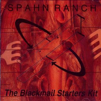 Spahn Ranch - The Blackmail Starters Kit