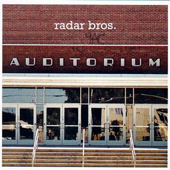 Radar Bros. - Auditorium