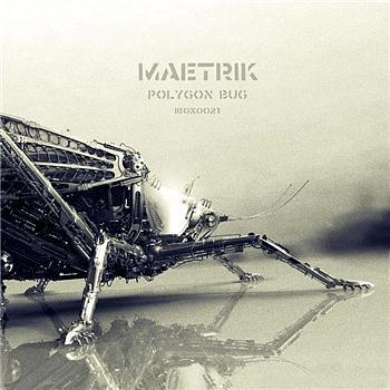 Maetrik - Polygon Bug