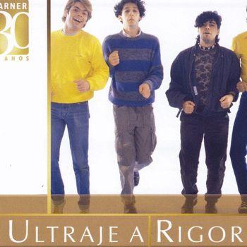 Ultraje A Rigor - Warner 30 Anos