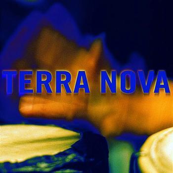Megadrums - Terra Nova
