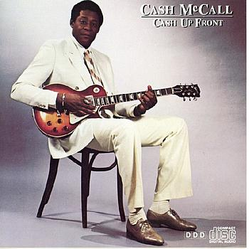Cash Mccall - Cash Up Front