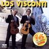 Los Visconti - 16 Grandes Éxitos