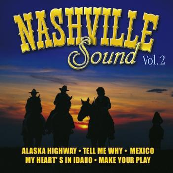 Nashville Friends - Nashville Sound Vol. 2