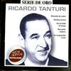 Ricardo Tanturi - Serie De Oro Vol 2: Ricardo Tanturi
