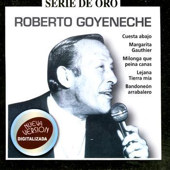Roberto Goyeneche - Serie De Oro Vol 2: Roberto Goyeneche