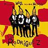 Los Rodriguez - Palabras mas palabras menos + 4 temas extra