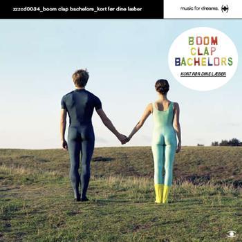 Boom Clap Bachelors - Kort Før Dine Læber