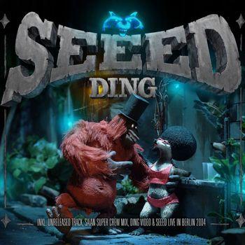 Seeed Feat. Zerhan Safak - Ding [Oy Güzelim Remix - Live]