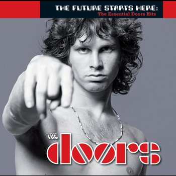 The Doors - The Future Starts Here: The Essential Doors Hits (1CD) (Domestic Release)