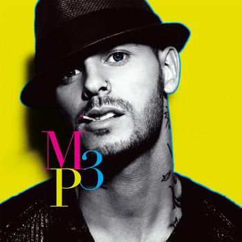 M. Pokora - Mp3
